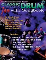 Ultimate Beginner Drum Jam with Songbook Sheet Music