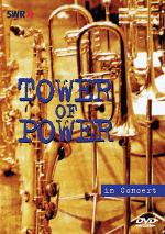 Tower of Power - In Concert Sheet Music