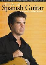 The Art of Spanish Guitar Sheet Music