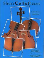 Short Cello Pieces Sheet Music