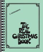 The Real Christmas Book Sheet Music