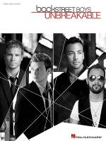 Backstreet Boys - Unbreakable Sheet Music