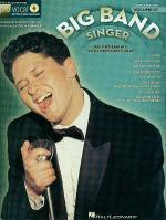 The Big Band Singer Sheet Music