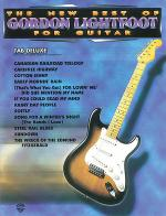 The New Best Of Gordon Lightfoot For Guitar - Easy Guitar Sheet Music
