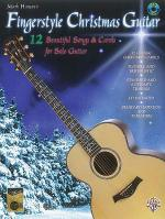 Fingerstyle Christmas Guitar Sheet Music