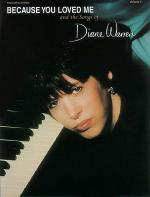 Because You Loved Me and the Songs of Diane Warren, Volume 3 Sheet Music