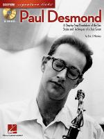 Paul Desmond Sheet Music