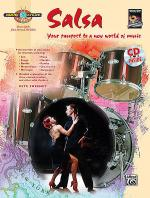 Drum Atlas Salsa Sheet Music