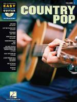 Country Pop Sheet Music