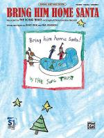 Bring Him Home Santa Sheet Music