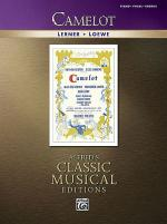 Camelot (Selections) Sheet Music