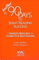 Another 90 Days to Sight Reading Success Sheet Music