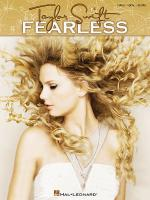 Taylor Swift - Fearless Sheet Music