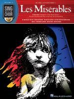 Les Miserables Sheet Music