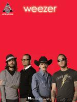 Weezer (The Red Album) Sheet Music