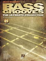 Bass Grooves Sheet Music