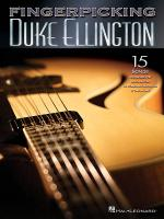 Fingerpicking Duke Ellington Sheet Music