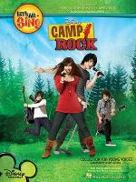 Let's All Sing Songs from Disney's Camp Rock Sheet Music