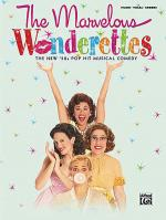 The Marvelous Wonderettes (Vocal Selections) Sheet Music