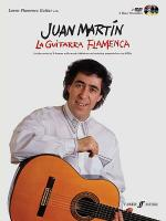 La Guitarra Flamenca (book/2 DVDs) Sheet Music