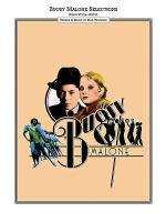 Bugsy Malone - Vocal Selections Sheet Music
