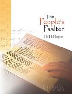 The People's Psalter Sheet Music