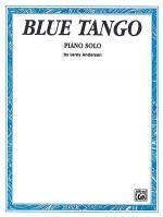 Blue Tango Sheet Music
