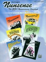 Nunsense -- The 25th Nunniversary Songbook Sheet Music