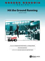 Hit the Ground Running (score only) Sheet Music