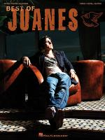 Best of Juanes Sheet Music