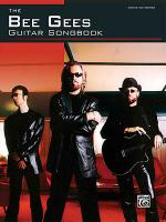 The Bee Gees Guitar Songbook Sheet Music