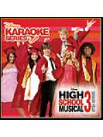 Disney's Karaoke Series - High School Musical 3 - Senior Year (Karaoke CDG) Sheet Music