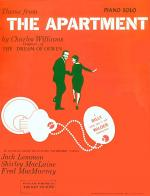 Theme from The Apartment Sheet Music