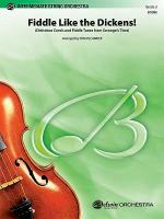 Fiddle Like the Dickens! (score only) Sheet Music