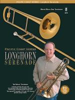 Pacific Coast Horns, vol. 1: Longhorn Serenade Sheet Music