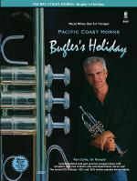 Pacific Coast Horns, vol. 1: Bugler's Holiday Sheet Music