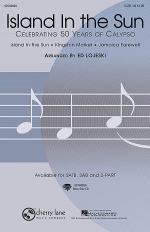 Island in the Sun: Celebrating 50 Years of Calypso Sheet Music