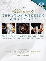 The Ultimate Christian Wedding Music Kit Sheet Music