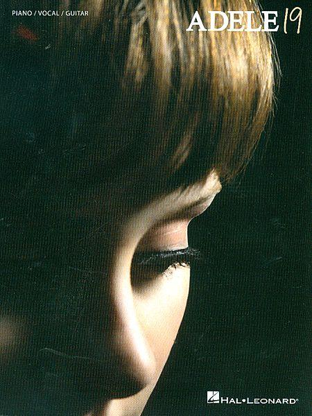 Adele - 19 Sheet Music