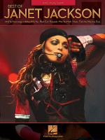 Best of Janet Jackson Sheet Music