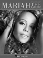 Mariah Carey - The Ballads Sheet Music