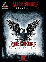 Alter Bridge - Blackbird Sheet Music