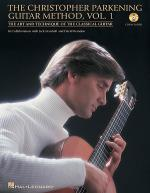 The Christopher Parkening Guitar Method - Volume 1 Sheet Music
