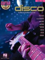 Disco Sheet Music