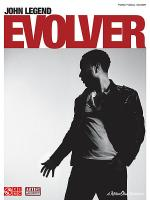John Legend - Evolver Sheet Music