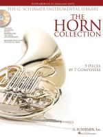 The Horn Collection - Intermediate to Advanced Level Sheet Music