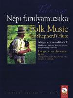 Folk Music for Shepherd's Flute Sheet Music