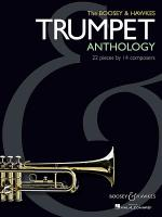 The Boosey & Hawkes Trumpet Anthology Sheet Music