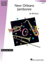 New Orleans Jamboree Sheet Music