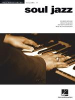 Soul Jazz Sheet Music